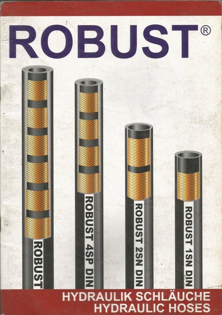 ROBUST Tools